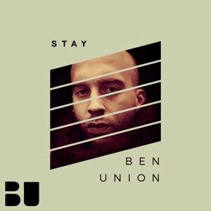 Ben Union 歌手頭像