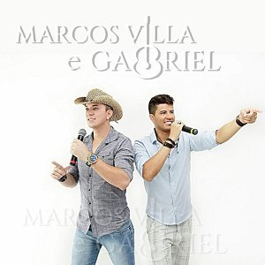 Marcos Villa e Gabriel 歌手頭像