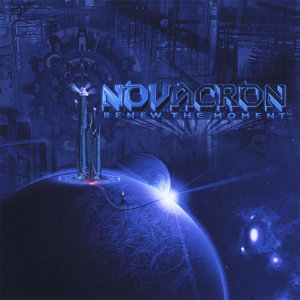 Novacron 歌手頭像