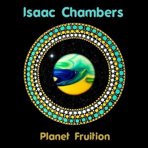 Isaac Chambers 歌手頭像