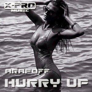 Arapoff 歌手頭像
