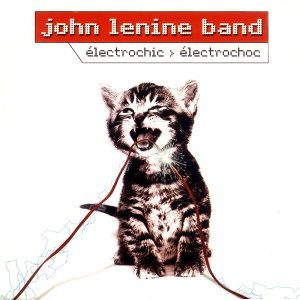 John Lenine Band 歌手頭像