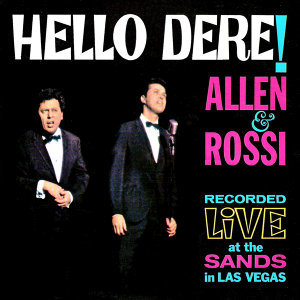 Marty Allen, Steve Rossi 歌手頭像