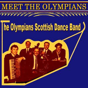 The Olympians Scottish Dance Band 歌手頭像