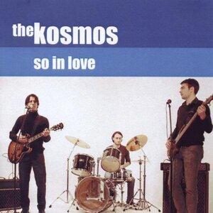 The Kosmos 歌手頭像