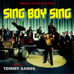Tommy Sands, Lili Gentle, Edmond O'Brien, John McIntire, Virginia Leith 歌手頭像