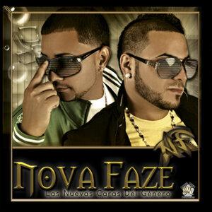 Nova Faze 歌手頭像