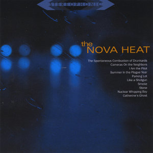 The Nova Heat 歌手頭像