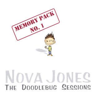 Nova Jones 歌手頭像