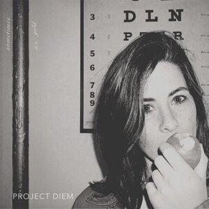Project Diem 歌手頭像