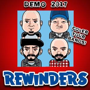 Rewinders 歌手頭像