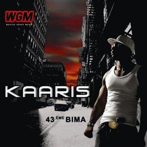 Kaaris 歌手頭像