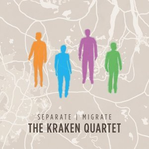 The Kraken Quartet 歌手頭像