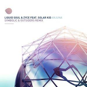 Liquid Soul, Zyce 歌手頭像