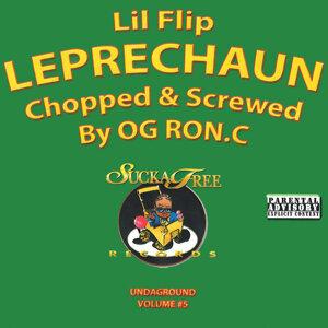 Lil' Flip, O.G. Ron C 歌手頭像