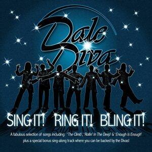 DaleDiva 歌手頭像