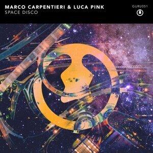 Marco Carpentieri, Luca Pink 歌手頭像
