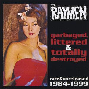 Raymen 歌手頭像