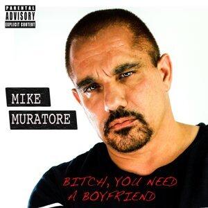 Mike Muratore 歌手頭像