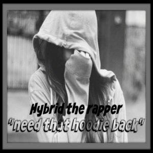 Hybrid the Rapper 歌手頭像