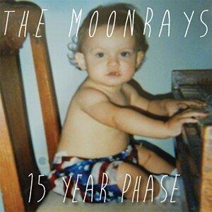 The Moonrays 歌手頭像