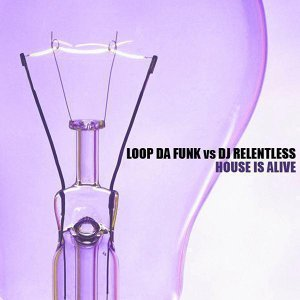 Loop Da Funk, DJ Relentless 歌手頭像