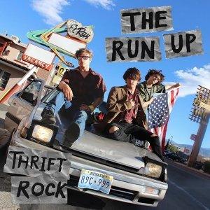 The Run Up 歌手頭像