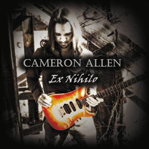 Cameron Allen 歌手頭像
