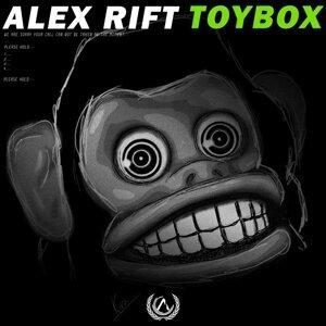 Alex Rift 歌手頭像