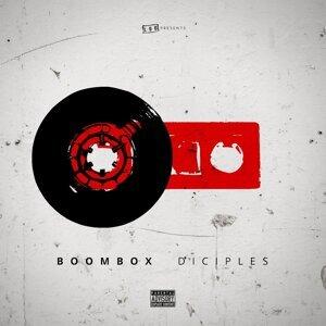 Boombox Diciples 歌手頭像