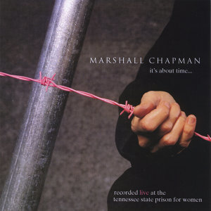 Marshall Chapman 歌手頭像