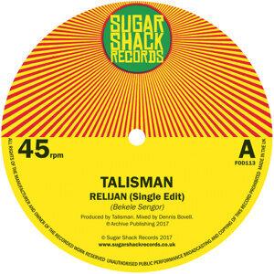Talisman 歌手頭像
