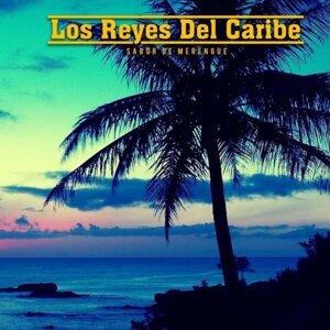 Los Reyes del Caribe 歌手頭像