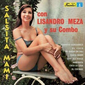 Lisandro Meza y su Combo 歌手頭像