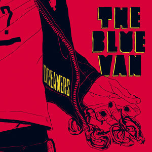 The Blue Van