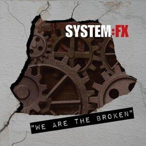 System:FX 歌手頭像