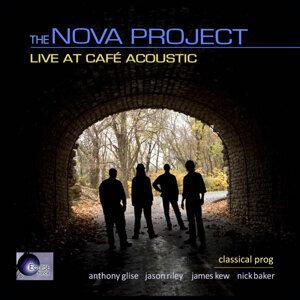 The Nova Project 歌手頭像