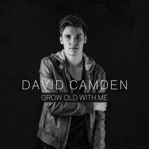 David Camden 歌手頭像