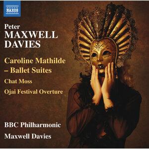 Maxwell Davies, Peter 歌手頭像