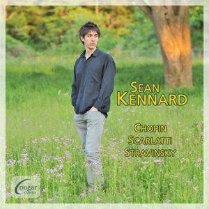Sean Kennard 歌手頭像