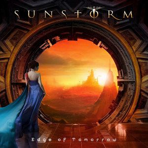 Sunstorm 歌手頭像