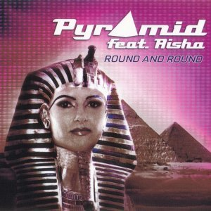 Pyramid, Aisha 歌手頭像