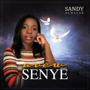 Sandy Almazor 歌手頭像