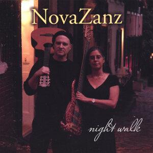 NovaZanz 歌手頭像