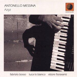Antonello Messina 歌手頭像
