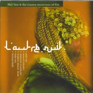 Phil Von, The Gnawa 歌手頭像
