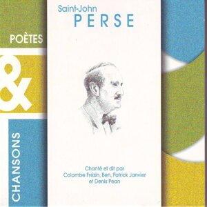 Saint-John Perse 歌手頭像