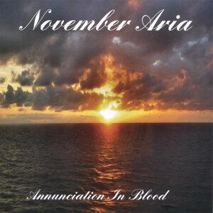 November Aria 歌手頭像