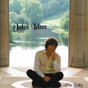 John Idan 歌手頭像