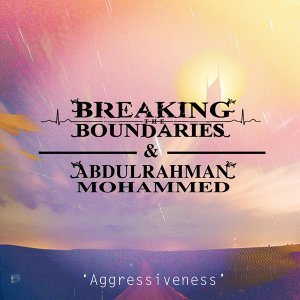 Breaking the Boundaries, Abdulrahman Mohammed 歌手頭像
